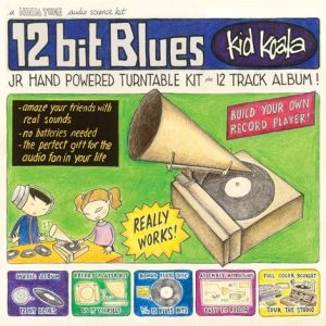 12+bit+Blues++Cover
