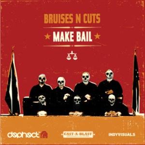 make bail