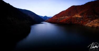 Τεχνητή Λίμνη ποταμού Νέστου(Nestos River)
