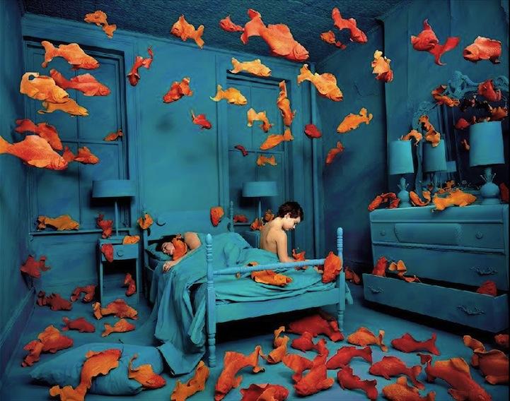 Revenge of the Goldfish